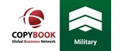Copybook Military