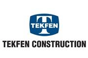Tekfen Construction Inc