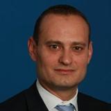 Nicholas Koukoumelidis