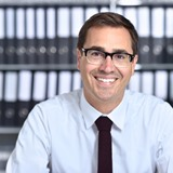 Dr. Andreas Glarner