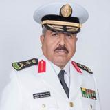 Lt. General Awad bin Eid Al-Balawi