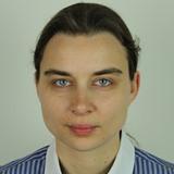 Dr. Ana Bižal, BSMechEng
