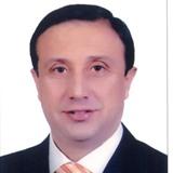General Fouad Osman