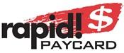 rapid! PayCard
