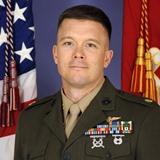 Maj. Kris Stark