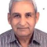 Satinder Kumar Nagi