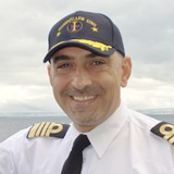 Captain Dario Leccese