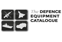 The Defence Equipment Catalogue (former British Security)