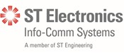 ST Electronics (Info-Comm Systems)