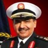 His Excellency Rear Admiral Sheikh Khalifa Bin Abdullah Al Khalifa