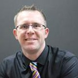 Kevin Blakey