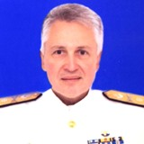 Commodore Georgios Tsogkas