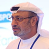 Vice Admiral (R) Ahmad Yusuf Al Mulla