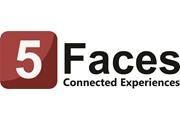 Five Faces - AU