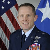 Brigadier General John A. Cherrey,