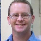 Eric Ellis