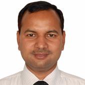 Vimalendu Bhushan Tripathi