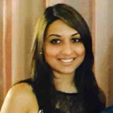 Dhermita Desai