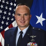 Brigadier General Eric T. Fick