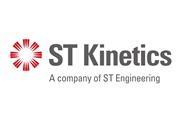 ST Kinetics