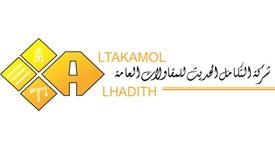 Al Takamol Al Hadith Cont. Co.