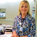 Kim Linville, RN, MSN