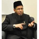 Prof. Dato' Dr. Mohamed Amin Embi