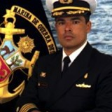 Captain Oscar Torrico Infantas