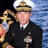 Admiral Edmundo Luis Enrique DEVILLE Del Campo