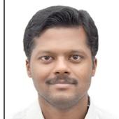 Laxman Murugappan