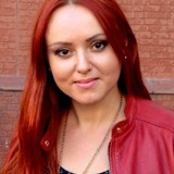 Kateryna Nebesna