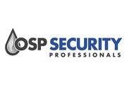 OSP Security Professionals