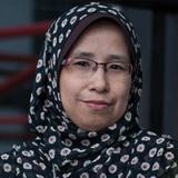 Associate Prof. Roshayu Mohamad