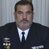 Contralmirante Jorge Alejandro Jaunsolo Barneche