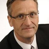 Dr. Reinhard Mackensen
