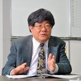 Prof. Yuichi Sugiyama