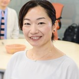 Associate Professor Kayoko Kurita