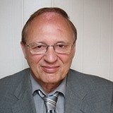 Dr. Peter Herges