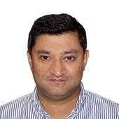 Kalpesh Parmar