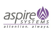 Aspire Systems [CEM 2016]