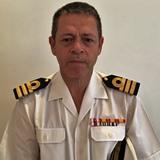 Commander José Luis Baron Tourino