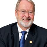 Dr. Björn Kjerfve