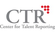 Center for Talent Reporting