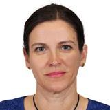 Dr Anna Paolini