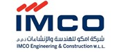 IMCO Engineering and Construction Company