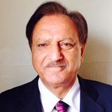 Gulfaraz Ahmed