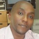 Alex Mbaka