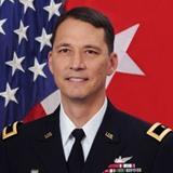 Brigadier General Robert Marion