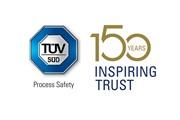 TÜV SÜD Process Safety