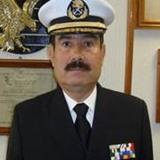 Admiral José Antonio Sierra Rodríguez